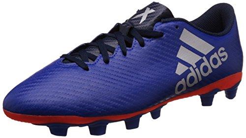 Adidas X 16.4 FxG Voetbalschoenen Outdoor Schoenen Voetbal Royal