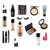 daily use able products any parties n home use no smuge Makeup professional Organic Product Perfect For Professional parlor, Wedding, Party And Home Use.