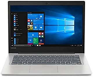 "Lenovo Ideapad S130 81J1008FUE Laptop- 11.6""HD, Intel Celeron N4000, 4GB, 500GB, Integrated Intel UHD Graphics 600, Win 10, Eng-kb, Mineral Grey"