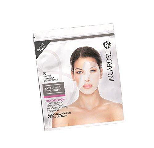 Incarose Extra Pure Hyaluronic Masque Visage Classic Plus 17 ml,