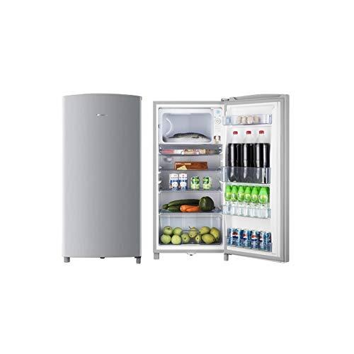 Hisense RR195D4DG1 Libera installazione 150L A+ Grigio, Bianco frigorifero