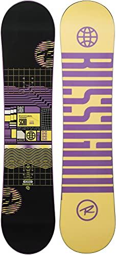 Rossignol Scan - Tabla de snowboard para niño (talla...