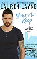 Yours to Keep (Man of the Year)