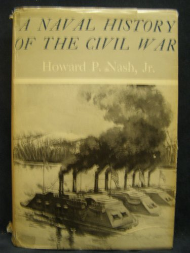 A naval history of the Civil War
