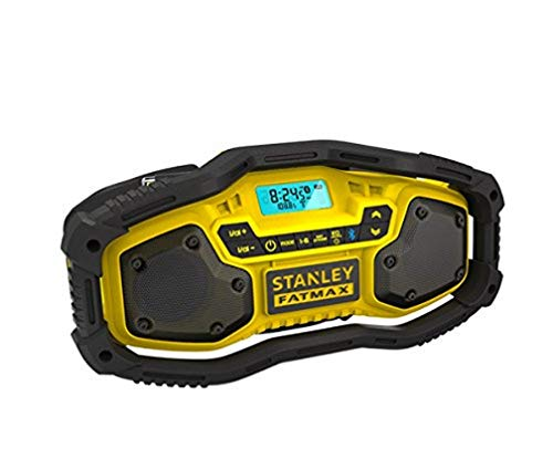 STANLEY FMC770B-QW - Radio con...