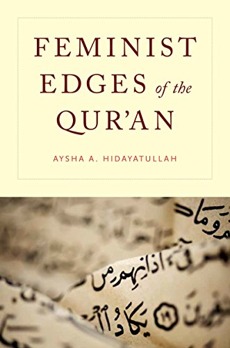 Feminist Edges of the Qur'an (English Edition)