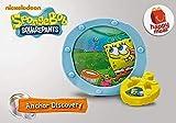 Mcdonalds Happy Meal Toy - Spongebob Squarepants - Anchor Discovery