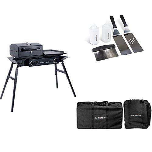 Blackstone Tailgater Portable Gas Grill