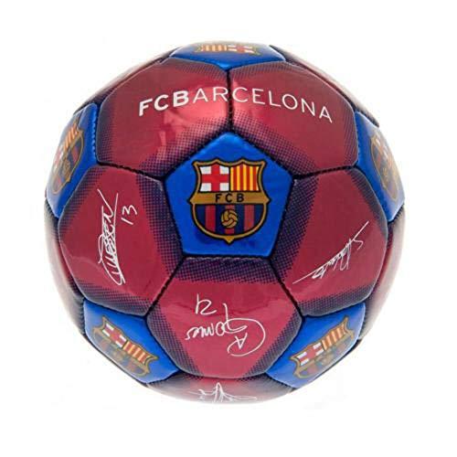 Ballon officiel FC Barcelone Signature Taille 1