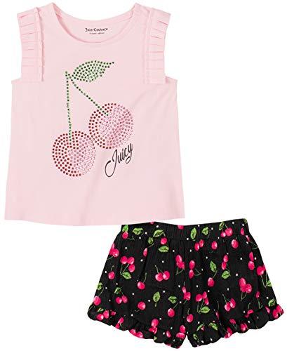 Pijama 3 Piezas Mujer marca Juicy Couture