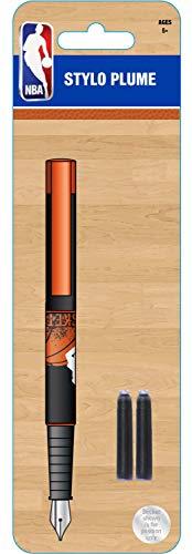 NBA Penna stilografica collezione ufficiale – Basketball