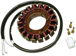 Alternador Estator compatible con Honda XL 600 V Transalp XRV 750 Africa Twin