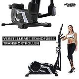 Miweba Sports Crosstrainer MC300 - 9