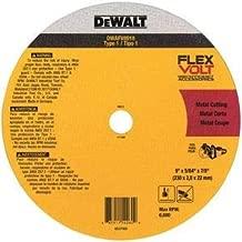 DEWALT 9 In. x 5/64 In. x 7/8 T1 FLEX
