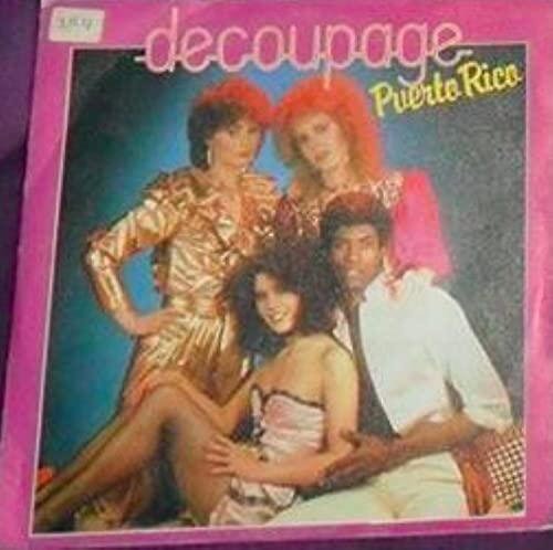 Opiniones y reviews de Decoupage al mejor precio. 15