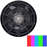 Clarion CM3013WL 12' Subwoofer with RGB LEDs