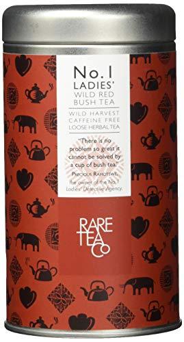Rare Tea Company Wild Rooibos, 1er Pack (1 x 50 g)