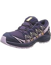 SALOMON XA Pro 3D CSWP J, Zapatillas de Deporte Unisex Adulto