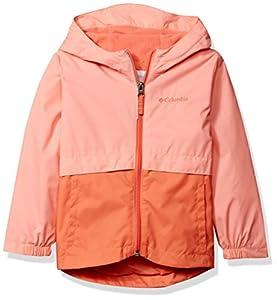 Columbia Girls' Rain Zilla Jacket