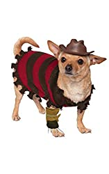 freddy krugar pup outfit