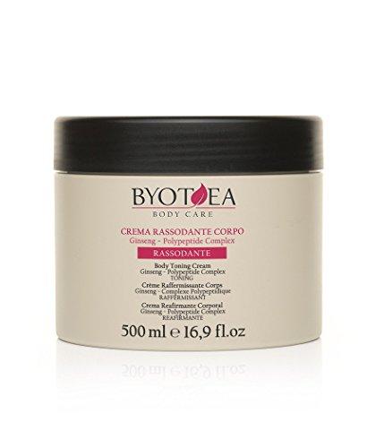 BYOTHEA Crema reafirmante 500 ml