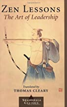 Zen Lessons: The Art of Leadership Paperback – April 20, 2004