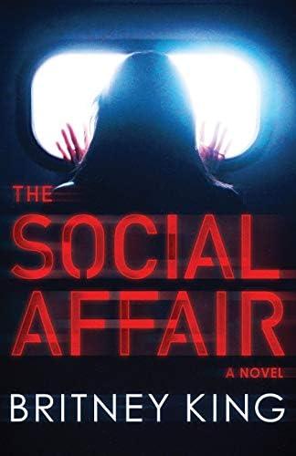 The Social Affair A Novel product image