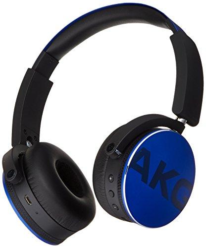 AKG Bluetooth Kopfhörer schwarz (y50btblk)