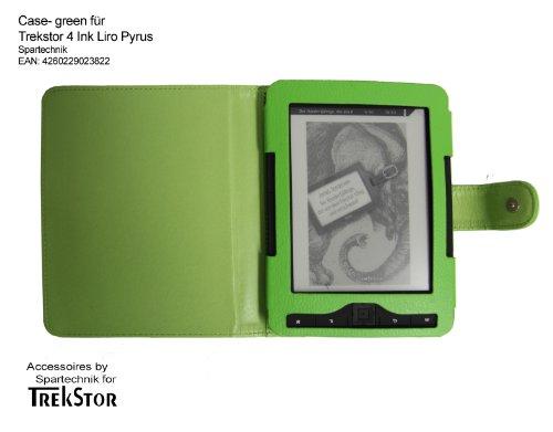 Spartechnik -   Grüne Tasche für