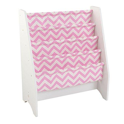 KidKraft Bookcase, Pink