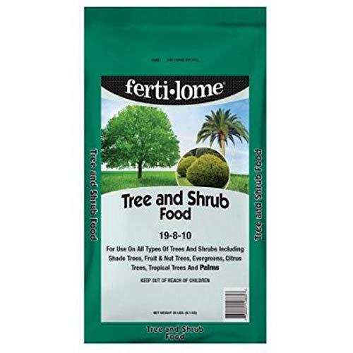 VPG Inc BAC421 20Lb Tree & Shrub Food, 1