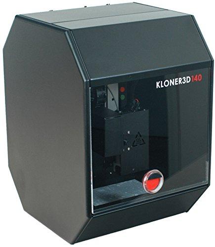 Kloner3D 140 Stampante 3D, Desktop Series