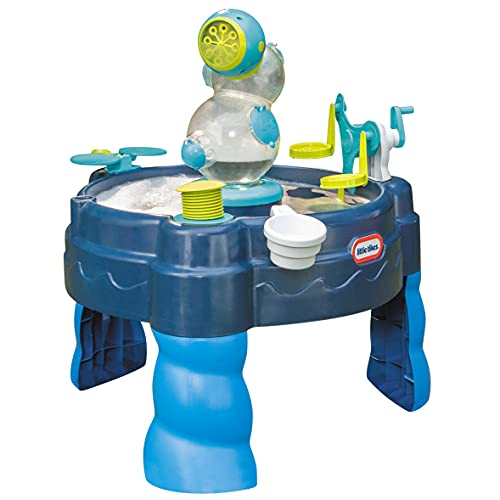 Little Tikes FOAMO 3-in-1 Water Table with Play Accessories