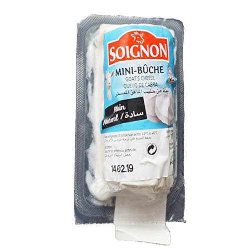 フランス産シェーブルナチュレ110g羊のチーズ
