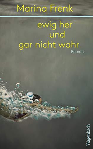 ewig her und gar nicht wahr (Quartbuch)