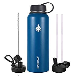 Gifts-that-Start-with-S-Stainless-Steel-Water-Bottle