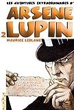 Les aventures extraordinaires d'Arsène Lupin T2 (nouvelle édition) (2)