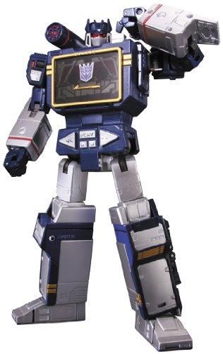 Transformers Masterpiece MP13 Sound Wave (japan import)