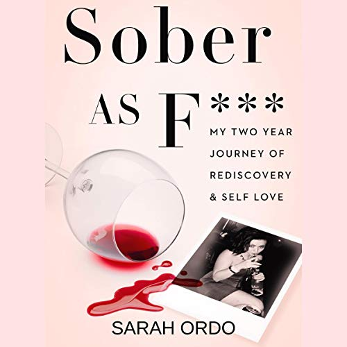 Sober as F***  By  cover art