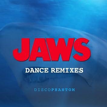 Jaws Dance Remixes