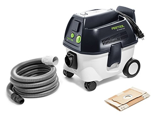 FESTOOL 767992 Absaugmobil CLEANTEC CT 17 E