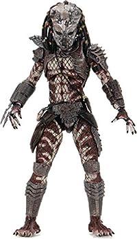 NECA - Predator 2 Ultimate Guardian Predator 7 Action Figure