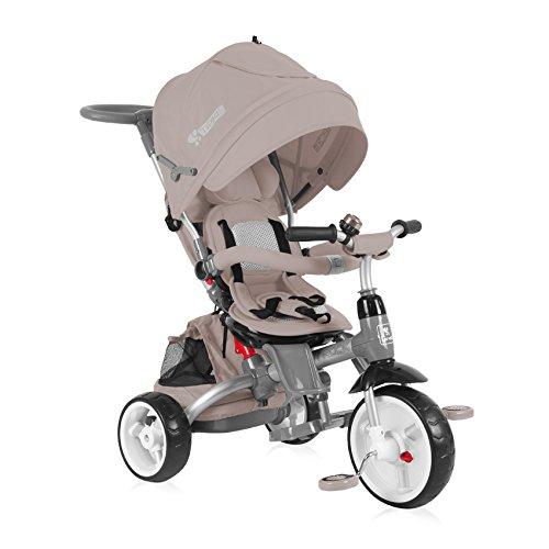 Lorelli 10050300003 driewieler voor baby/kinderen Hot Rock