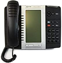 Mitel 5330E IP Phone, PoE, Gigabit (50006476)