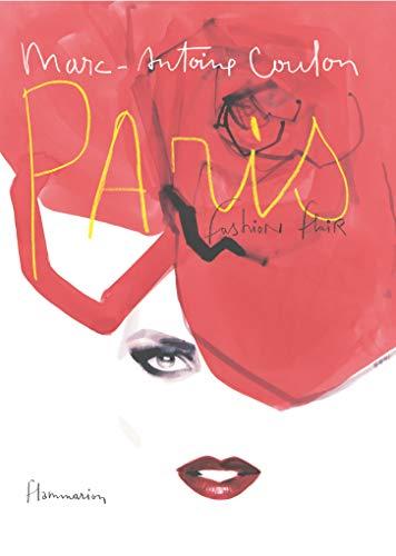 Coulon, M: Paris: Fashion Flair (STYLE ET DESIGN - LANGUE ANGLAISE)