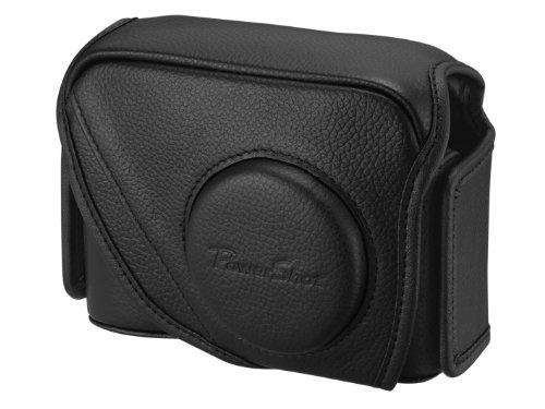 Canon DCC-1620 - Funda para cámara Canon PowerShot G15, Negro