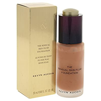 Kevyn Aucoin The Sensual Skin Fluid Foundation - SF 13 0.66oz (20ml) from Kevyn Aucoin