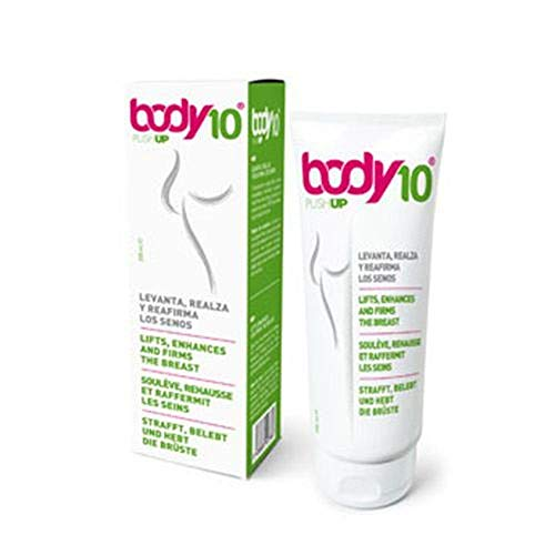 Dietesthetic 10 Push Up, Tonificante y moldeador - 200 ml.