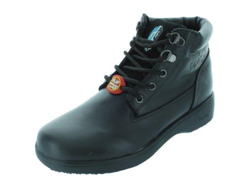 Cactus Work Boots LS60 Black Size 8