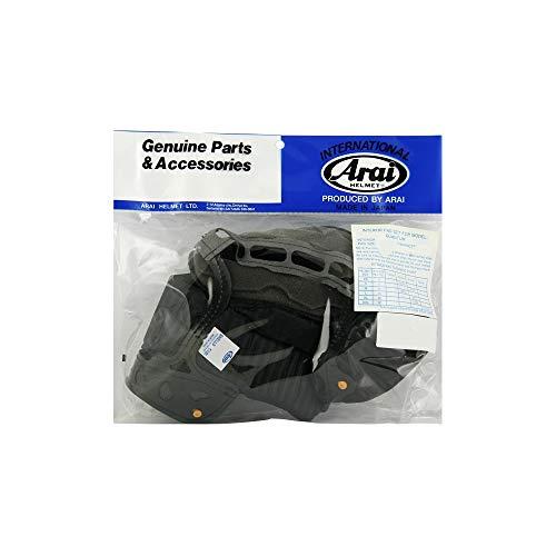 Motodak ARAI Dry-Cool hoofddeksel maat XL/XXL 7 mm (dikte standaard XL) Quantum koptelefoon